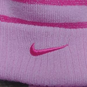 Nike Accessories - Girls infant Nike Hat